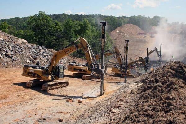 Pipeline - Fayetteville Express