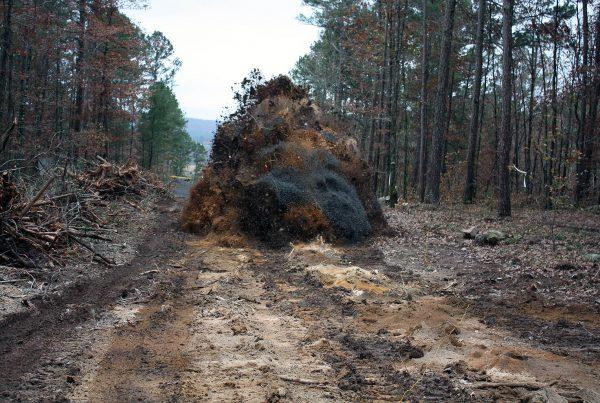 CenOK Pipeline Blasting