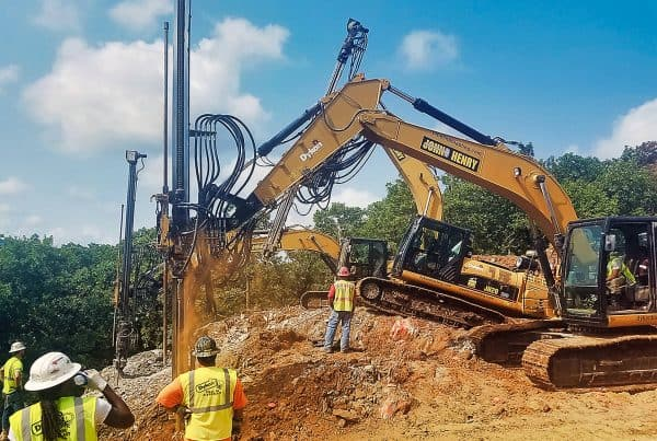 Careers in Blasting, Drilling and Project Management | Dykon
